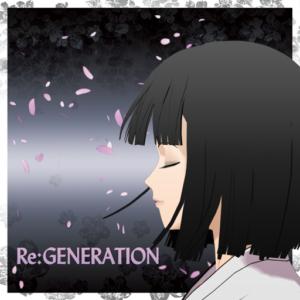 Re:GENERATIONの画像